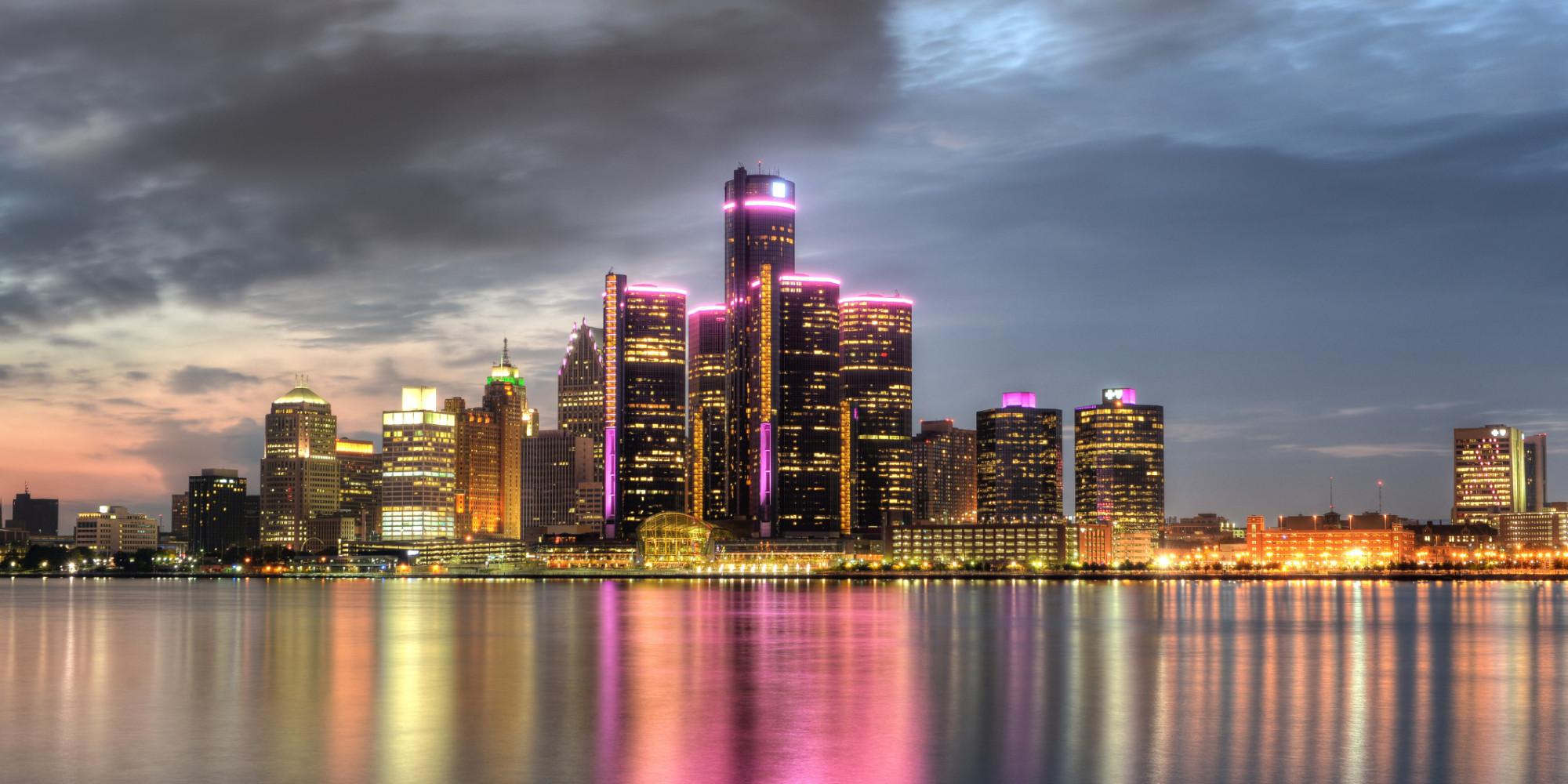 Detroit Nightlife